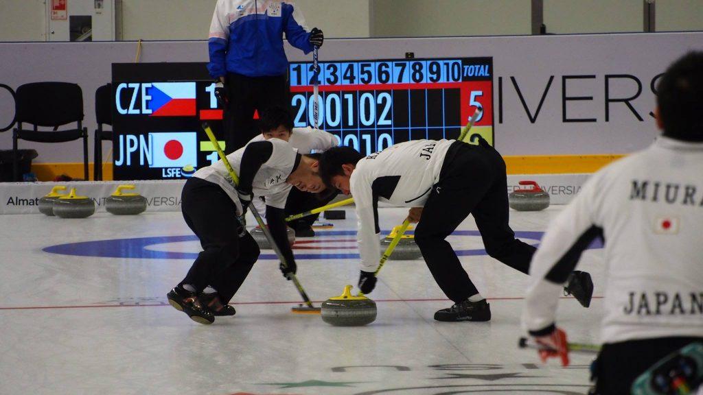 第28回ユニバーシアード冬季競技...